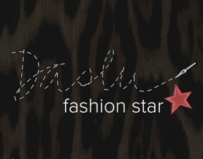 Concurso Daslu Fashion Star 2013