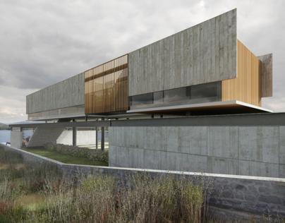 House Porto das Águas