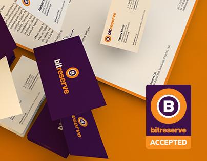 Bitreserve Branding