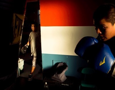Primo Boxing Club