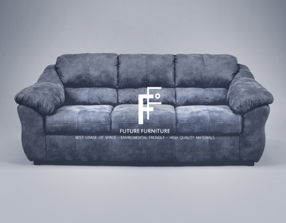Future Furniture Branding