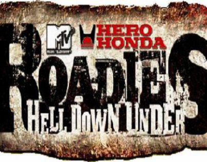MTV Roadies - Digital Innovation
