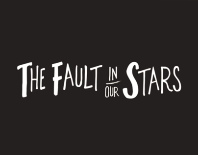 The Fault in Our Stars Opening Title Sequence