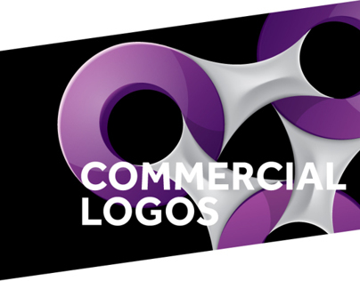 Commercial logos
