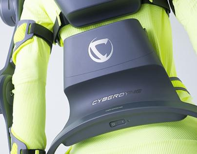 CYBERDYNE HAL(Hybrid Assistive Limb)