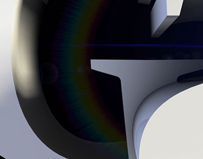 NUIG 3D Logo Animation