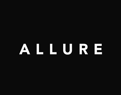 ALLURE: The Movie