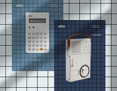 Dieter Rams' 10 principles for good design