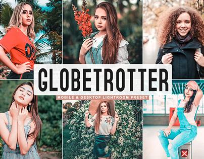 Free Globetrotter Mobile & Desktop Lightroom Preset