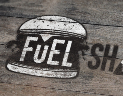 Fuel Shack Burger Bar