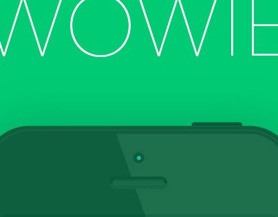 Wowie App