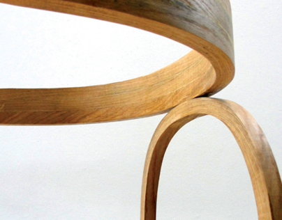 Thonet Redux Chair