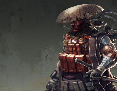 Major League Samurai - 2014