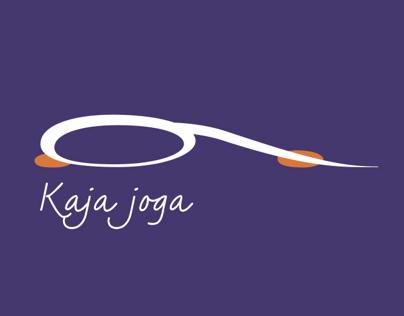 Logo Kaja joga