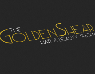The Golden Shear Hair & Beauty Show Salt Lake City