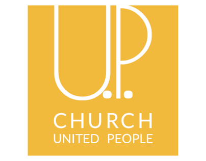 Up Church Logo Design