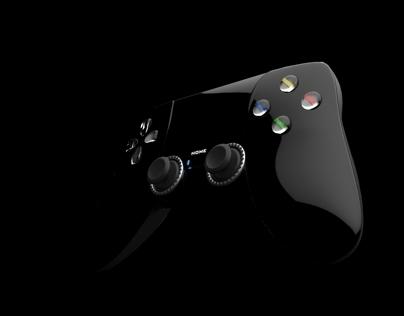 Gaming Controller Concept