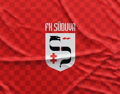 (re)branding   FK Sūduva