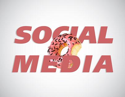 Restaurants / Products / Food Social Media List