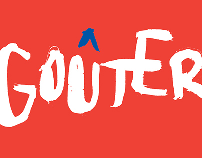 What is Goûter?