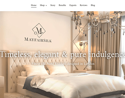 Mayfair Silk