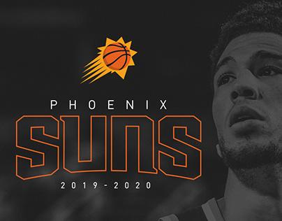 2019-2020 Phoenix Suns