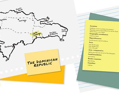 Dominican Republic World Factbook