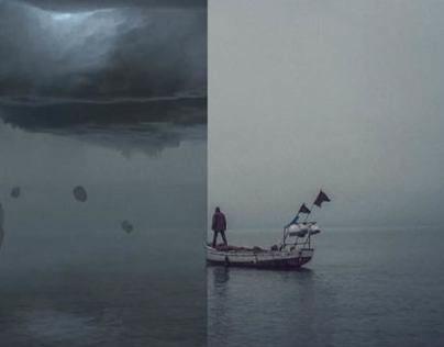 MANNTRA - MORNAR music video shot breakdowns