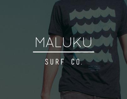 Maluku Clothing