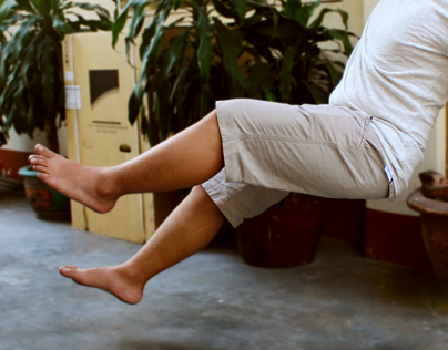 Levitation Art