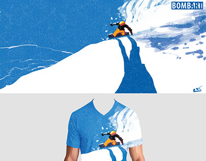 T-Shirts for Threadless