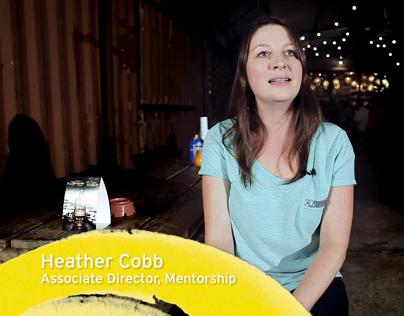 Design Loop Testimonial: Heather Cobb