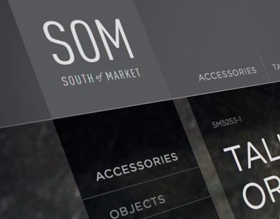 South of Market Website