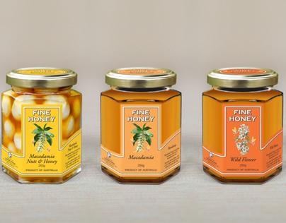 Tyagarah Apiaries Culinary Honey