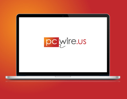 Logo for pcwire.us