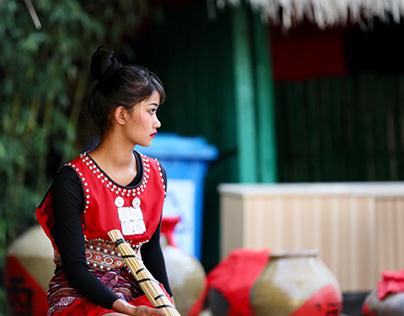 Aboriginal Girls
