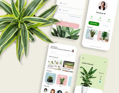 GreenLife App