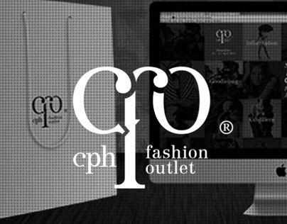 Cph Fashion Outlet