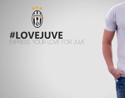 #LoveJuve