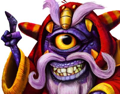 From the Vault: Me: Monstar! Hear Me Roar! (2011)