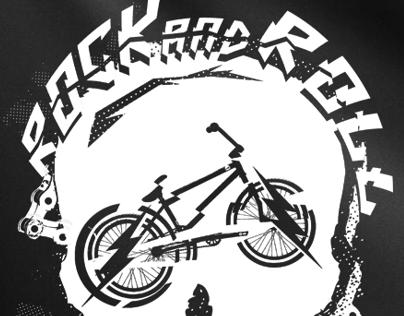 RocknRoll Skateshop Merch