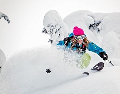 Fischer Women's Skis