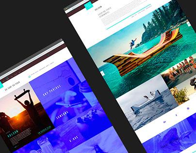 Soon Agency Branding & Website