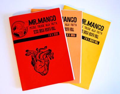 Mr. Mango Fanzine