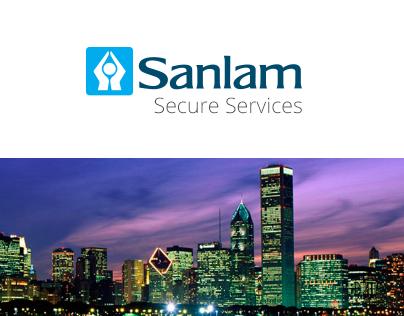 Sanlam Client Portal