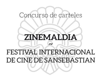 SSIFF2014 // Concurso de Carteles