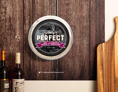 Pretty Perfect Cheese