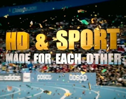 SuperSport HD Promo 2