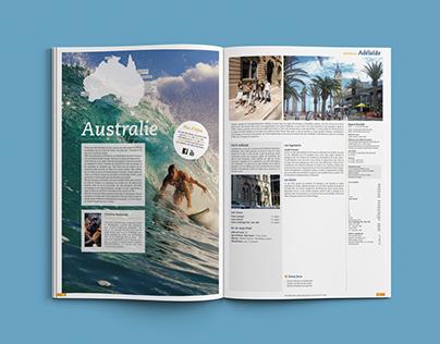 ESL Brochures ADULTES