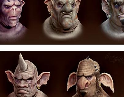 Wizards Vs Aliens S2 Troll